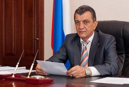Назначен врио губернатора Севастополя