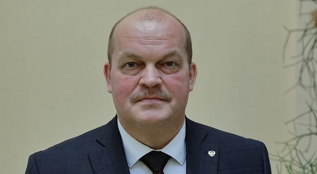 ВНовосибирске мэр назначил нового руководителя департамента образования