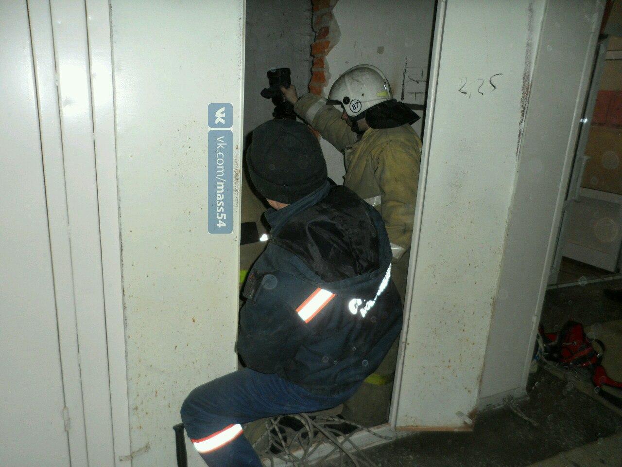 Пенсионерка упала вшахту лифта внаучном университете