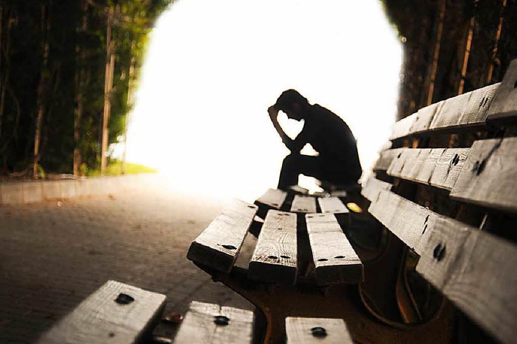 Сибирские ученые отыскали влияющий наразвития депрессии уевропейцев ген