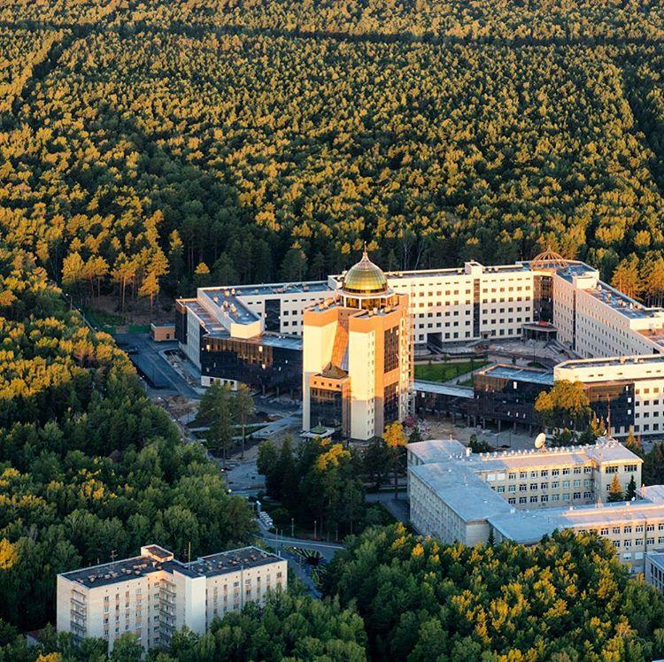 ВШанхайский рейтинг университетов попало 17 институтов из Российской Федерации
